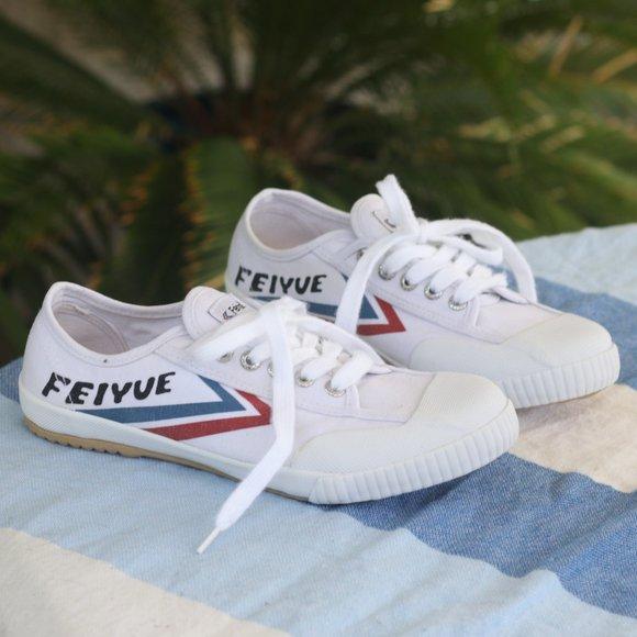Feiyue Shoes   Fe Lo Classic Women